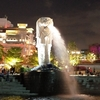 男だけのシンガポール旅行②「マリーナベイサンズ」ー「天天海南鶏飯のチキンライス」ー「アラブストリート」ー「クラークキー」ー「マリーナベイサンズへの遊覧船」