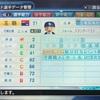 436.黄金騎士団 玉髄平助(パワプロ2019)