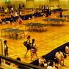オープン卓球大会!!