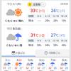 【島旅】雨の与論島 プロローグ ~ 雨だけど本当に行くの?~