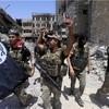 イラク首相、モスル入りか 「イスラム国」拠点