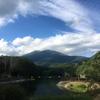 長老湖まで行ってきた(宮城七ヶ宿)。