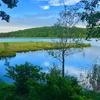 女神湖(長野県立科)