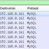 MySQLのプロトコルを学ぶ