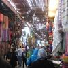 モロッコ1人旅行記 お土産買うならどこが良い? 各都市の様子と実際に買ったお土産をご紹介~