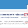 Godot NEWS 「必要? 3.0.4 リリース!」