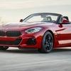 BMW Z4 ワールドプレミア