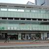 東京さんぽ 新宿駅-東京駅