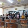 授業参観(2月21日)