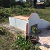 #アンコールワット個人ツアー(529) #アンコールワット郊外にある、一ノ瀬泰造のお墓とキリングフィールドチャーターツアー