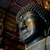 東大寺「大仏殿」の仏像たち