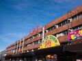 帰省。あいかわず釧路の駅がダサい。変わらないただ一つのダサさ。でも好き。