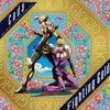Coda の新曲 Fighting Gold 歌詞