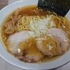 東根市 にぼちゃん 煮干しラーメンをご紹介!🍜