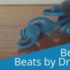 BeatsXはうるさいタッチノイズがつらい...