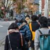 名古屋の街をゆるっと撮り歩くフォトウォーク。#たこさんぽが最高に楽しかった!