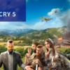 初見動画【海外版デモ】PS4【Far Cry 5】を遊んでみての評価と感想!【PS5でプレイ】