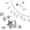 マヤ暦 K50【白い犬】黄色い太陽の11日目☀☀