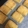 【レシピ】無印良品の米粉スコーンミックスを使って、、グルテンフリースコーン