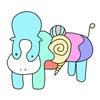モーモースカイ(パラレル生物図鑑)