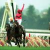 10年ぶりの三冠馬 ナリタブライアン