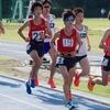 【第266回日本体育大学長距離競技会】(10000m/1500m)試合結果