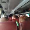 【国境越え陸路編】ベトナムからカンボジアへ バスが安いしめっちゃ楽