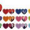 【うたプリ】2017バレンタインコラボ企画「Sweet Love Valentine」が大阪・東京・名古屋で開催決定!