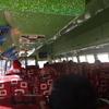 【インド】レー→カルギル、バス移動
