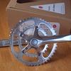 クランク購入 DIXNA LA・CRANK 167.5mm 47/31