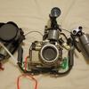 撮影機材紹介 【メイン機 GX7 】 ~ミラーレスを選んだ理由。 ランギロア ダイビング&新婚旅行記