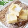 レンジで2分30秒!速攻出来て超簡単な『ヘルシー豆腐チーズケーキ』の作り方