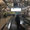 タイに入国、そしてバンコク中心地へ