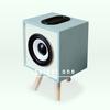 talbot one クラシックからダンスミュージックまでカバーできる小型スピーカー
