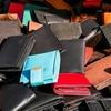 どれを選びますか?三つ折り財布・二つ折り財布・長財布メリットデメリット比較
