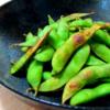 簡単!!焼き枝豆の作り方/レシピ