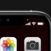 iOS14ではカメラやマイク使用中に右上にインジケータを表示:知っておくと安心な新機能