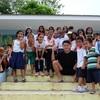 【フィリピン】小学校の先生になってみた