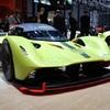 ● アストンマーティン、F1マシンに匹敵するハイパーカー「ヴァルキリー AMR Pro」をジュネーブショーで公開