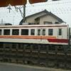 東武6050型の試運転の撮影
