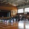 入学式準備&練習 新6年生