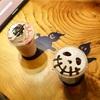 韓国スタバの可愛いハロウィンドリンク