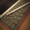 iPadをノートPCに・・・