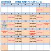 3月イベントスケジュール