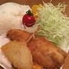 【ひとり215円】アジフライ定食