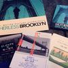 映画「マザーレス・ブルックリン」と、NY都市計画にまつわる書籍いくつか