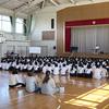 10/9 安武小学校 いのちのコンサート