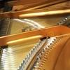 グランドピアノの練習室(レンタルスタジオ)を利用~電子ピアノでコンクール