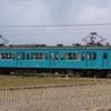 第484列車 「 2丁パンタパラダイス! Wパンタの青い105系を狙う 桜井線紀行その1 」
