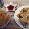 ★8/13・14の食事★